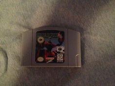 Star Fox 64 Nintendo 64 1997 Tested and Working Great STARFOX64 | eBay