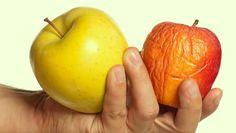 7 smarta saker du kan göra med gamla äpplen!