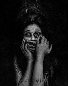 #DarkArt #Demons #Darkness #Creepy