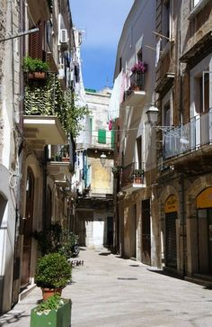 Bari, a delightful surprise - Cities and Towns - About Puglia - Andiamo In Puglia - Let's go to Puglia!