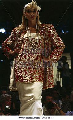 Chanel 1985/86 A/W HC