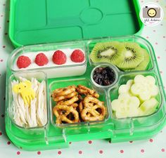 s of bentos because it helps us pack a variety of food and makes lunches look so nice, which helps the k