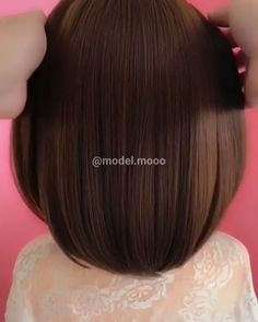 Beautiful 😍 😍 - New Site Lil Girl Hairstyles, Girls Hairdos, Braided Hairstyles, Cool Hairstyles, Curly Hair Styles, Natural Hair Styles, Cabello Hair, Hair Upstyles, Hair Videos