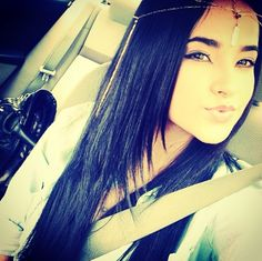 Becky G❤ love all her music so far ♡