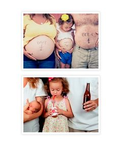 For Alissa: Creative Pregnancy Photos - mom.me