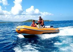 puerto rico adventure | Mini Boat Adventures Reviews - Fajardo, Puerto Rico Attractions ...