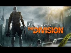 Tom Clancy's The Division PS4 gameplay #tom #clancy #division #ps4 #gameplay