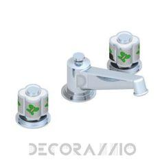 #bathroom #tap #bath #interior #design #interiordesign #designideas Смеситель для раковины THG Paris Capucine, A7E.152
