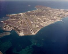 Marine Corps Base Hawaii. My soon-to-be home away from home.