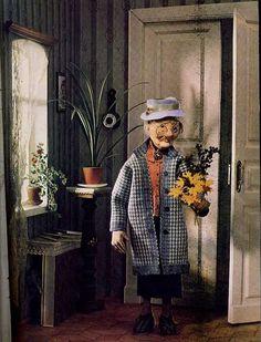 Маршак, С. Пудель. Фотоальбом для детей. Постановка и фотографии Г. А. Куприянова. М.: Планета. 1991