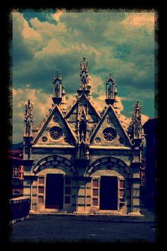 Pisa, Chiesa della Spina