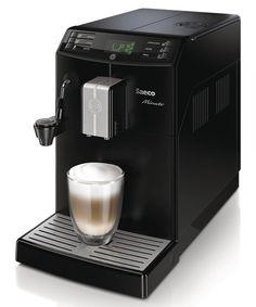 Купить Saeco Minuto Class HD8762/19 - Дом Кофе