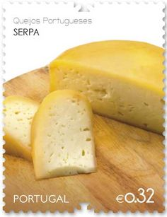 Serpa cheese, Alentejo. Queijo de Serpa