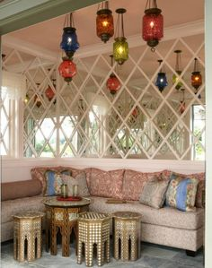 9 Ways to Brighten Your Home with Moroccan Style.