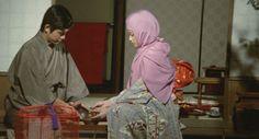 Shunkinsho (1976) 春琴抄