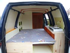 Survival camping tips Travel Camper, Bus Camper, Camper Life, Ford Transit, Transit Camper, Van Conversion Interior, Camper Van Conversion Diy, Motorhome, Equipement Camping Car