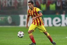 Xavi Hernandez Hanya Berada Di Camp Nou Bela Barca – Gelandang kelahiran kota Spanyol, Xavi Hernandez kini sudah berikan ungkapan bahwa keinginannya gantung sepatu akan berada di kubu Barcelona.