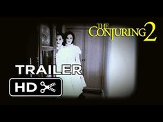 The Conjuring 2: The Enfield Poltergeist (2016) Official Trailer HD