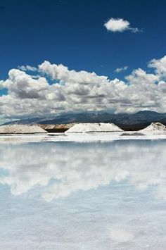 Salinas Grandes (Jujuy) Travel Around The World, Around The Worlds, Argentina Travel, Amazing Pics, Round Trip, Amazing Nature, Nice View, Travel Pictures, South America