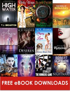 FREE eBOOK DOWNLOADS!!! FEB 2015: Romance, erotica, fantasy, mystery, thrillers, spiritual, non-fiction, children's.... you name the genre --- we'll find you books. >>> Kindle, Nook, Apple & Kobo 2/3/15