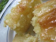 Heidi Bakes: Lemond Bread with Lemon Glaze