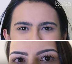 Passo a passo ensina como limpar a sobrancelha sem mudar o formato: veja vídeo - Vix