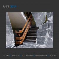 April 2014  Kodak Glanzfilmfabrik, Berlin – Köpenick  mehr auf unserem KalenderBlog unter www.smg-treppen.de #smgtreppen #treppen #stairs #escaleras #treppenbau #treppenkalender