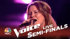 "The Voice 2014 Wildcard - DaNica Shirey: ""Without You"""