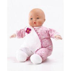 Alexander Doll Little Flower Button Play Doll