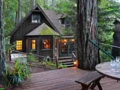 $199 / night Hot tub, fireplace, Pet Friendly Vacation Rental DREAMCATCHER, CAZADERO