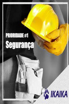 KAIKA EPI Brasilia | EPI SIA | EPI DF | EPI Taguatinga | EPI Ceilandia www.ikaikaepi.com.br #epi #segurança #segurançanotrabalho