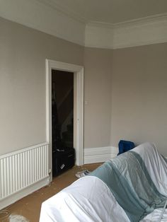 Dulux egyptian cotton falsz n pinterest dulux Farrow and ball skimming stone living room