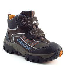 GEOX J34B5C - Disponible au magasin spécialiste de la chaussure enfant - La Bande à Lazare cc Grand'Place - Grenoble