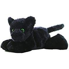 Aurora BLACK PANTHER Flopsie Beanbag. >>> You can get additional details at the image link. (This is an affiliate link) #PuppetsPuppetTheaters
