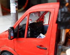 DollhouseAra   » Snack Truck