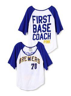 Milwaukee Brewers<3