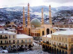 Blida Algeria
