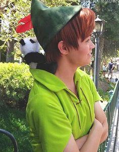 Peter Pan Disneyland, Bobby Driscoll, Peter Pan 3, Disney Quotes, Disney Stuff, Characters, Life, Figurines