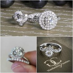 💕 Platinum Diamond Rings 💕 Platinum is the perfect backdrop for your diamond. With its cool white sheen, the world's rarest metal makes the ultimate jewellery statement. Don't miss the opportunity to buy a platinum diamond ring, with the advantage of the reduced price compared to white gold. We Free deliver in South Africa - Lifetime Warranty & Annual Service Plan for all our rings.#diamondengagementrings #diamondrings #weddingrings Platinum Diamond Rings, Diamond Earrings, Diamond Engagement Rings, South Africa, Opportunity, Promotion, White Gold, Wedding Rings, Jewellery
