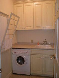 Lavaderos de ropa que enamoran #hogar #decoración #lavaderos  www.hogardiez.com.es