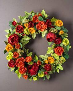 Ranunculus & Hops Wr
