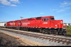 RailPictures.Net Photo: CP 2309 Canadian Pacific Railway EMD GP20C-ECO at Cordova, Illinois by Rafter VanDriessche