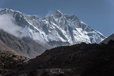 Final segment about me trekking form Lobuche to EBC and back down to Lukla on my recent EBC trek in the Himalayas, Nepal. Nepal Trekking, Finals, Mount Everest, Landscapes, Camping, Mountains, Nature, Travel, Paisajes