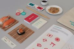 Rice Now — The Dieline - Package Design Resource