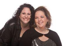 Jessica Kupferman and Sammi Johnson How to get started blog