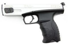 Walther SP22, .22 LR