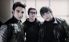 LOUISVILLE, KY - Il Volo – Louisville Palace  $35 for Il Volo Concert on August 15 at 7:30 p.m.
