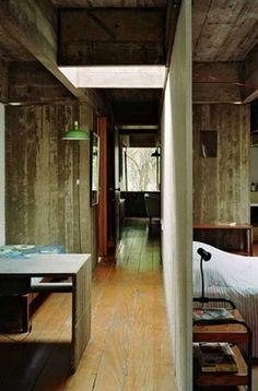 casa no Butantã, de Paulo Mendes da Rocha