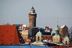 Kaiserburg Nurnberg (Nuremberg Castle) Reviews - Nuremberg, Bavaria Attractions - TripAdvisor