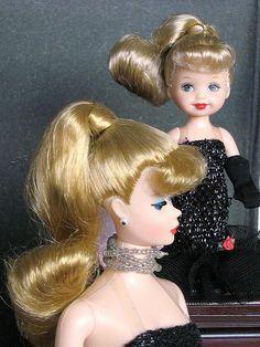 Barbie & Kelly